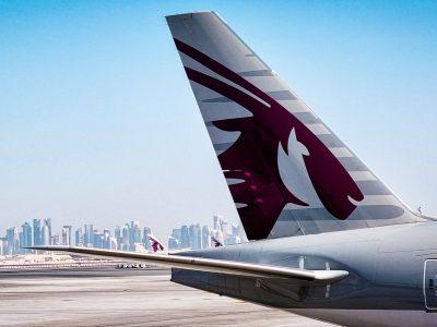 qatar airways seszele