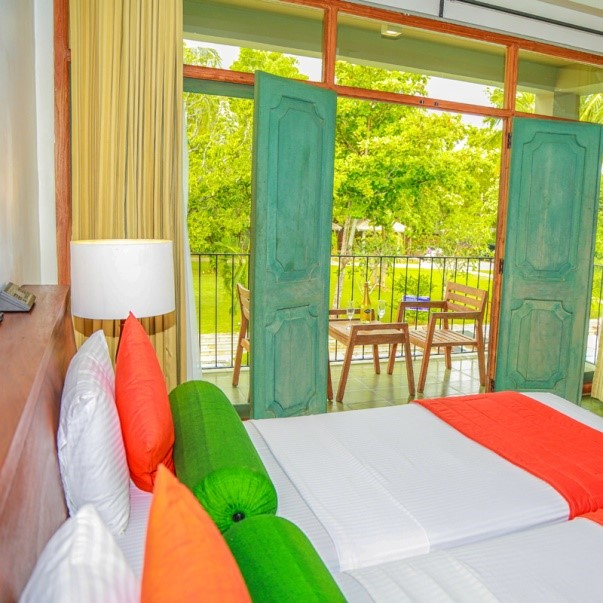 HOTEL SRI LANKA