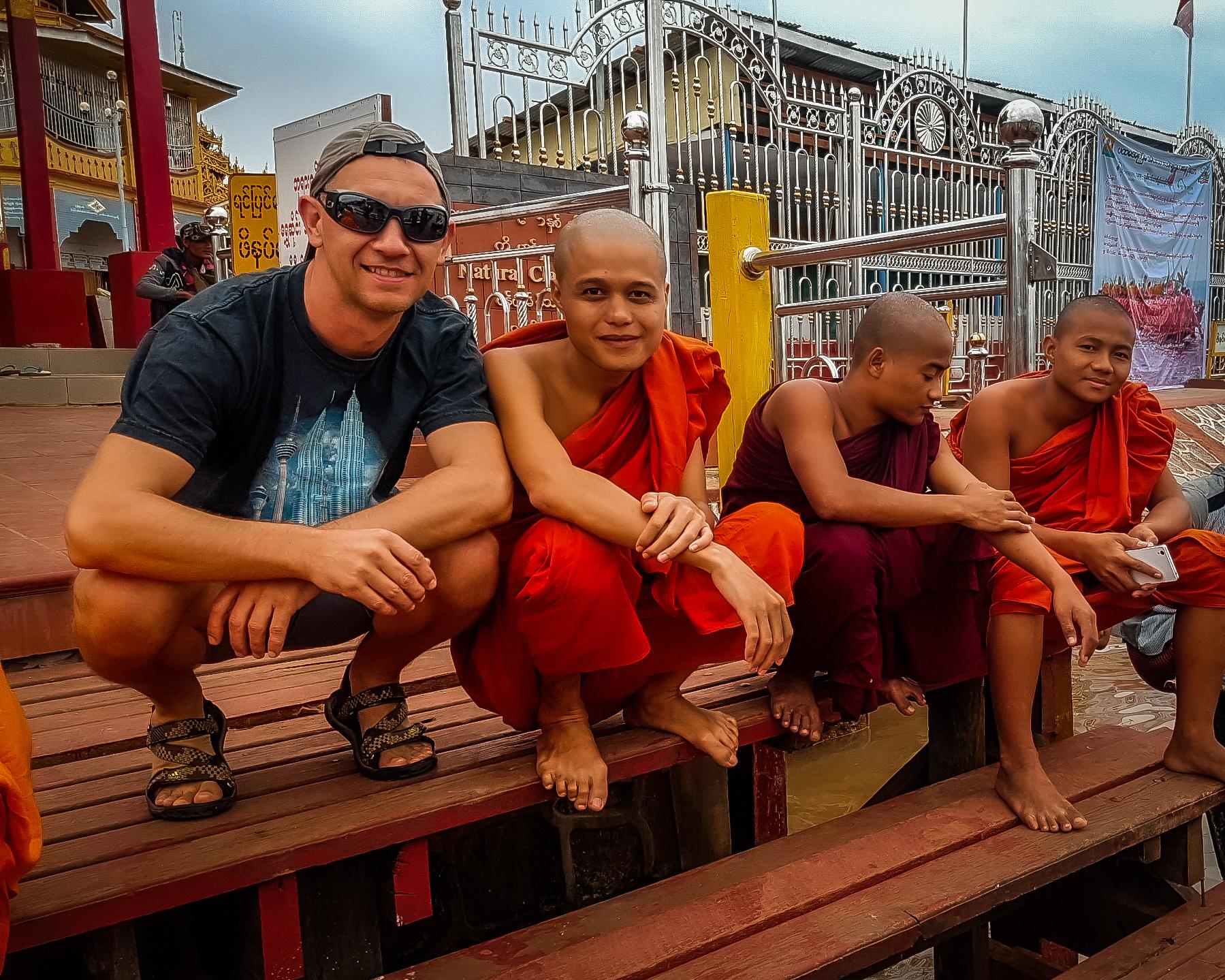 birma-Mjanma