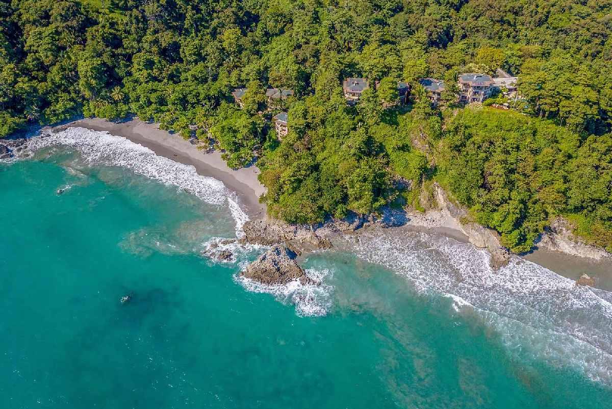 Arenas del Mar kostaryka