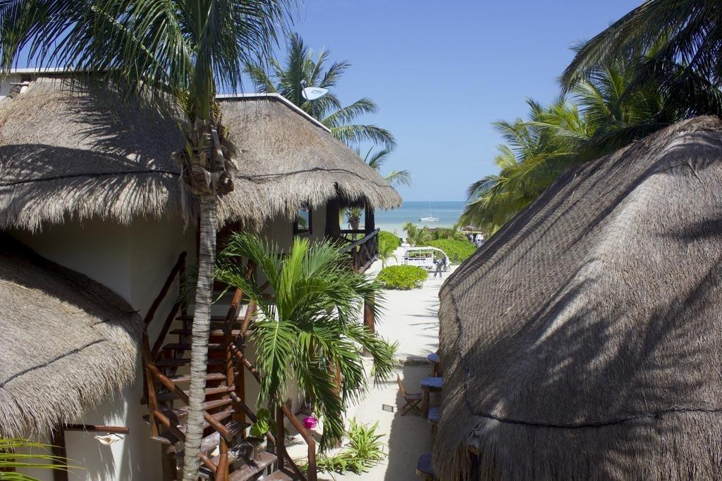 Casa Iguana meksyk