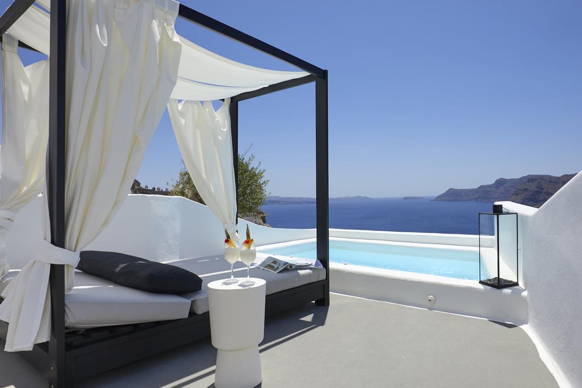 Charisma Suites Santorini
