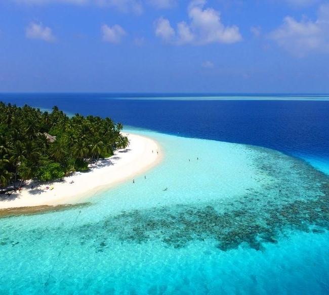 Fihalhohi Island Resort MALEDIWY