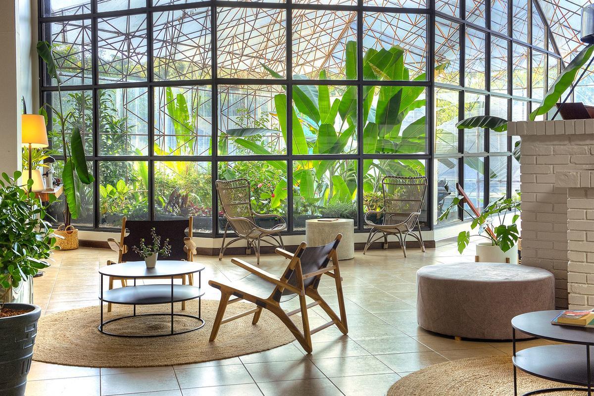 Monteverde Lodge Kostaryka