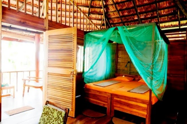 Palm Paradise Cabanas sri lanka