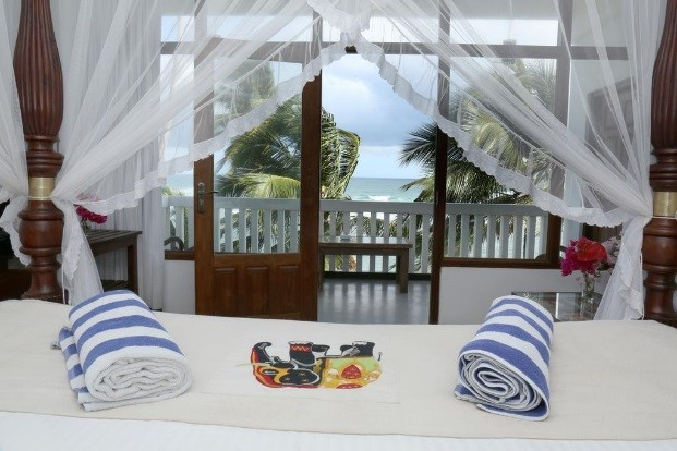 Sea World Resort sri lanka