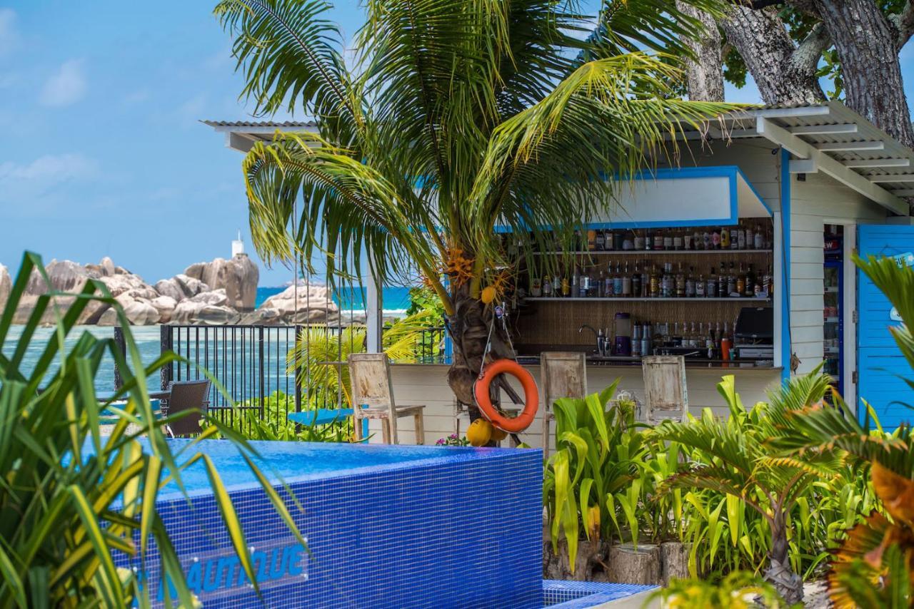 Le Nautique Waterfront Hotel la digue