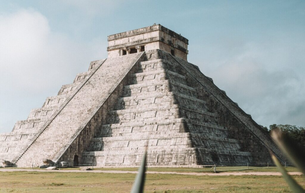 MEKSYK-ChichEn-Itza