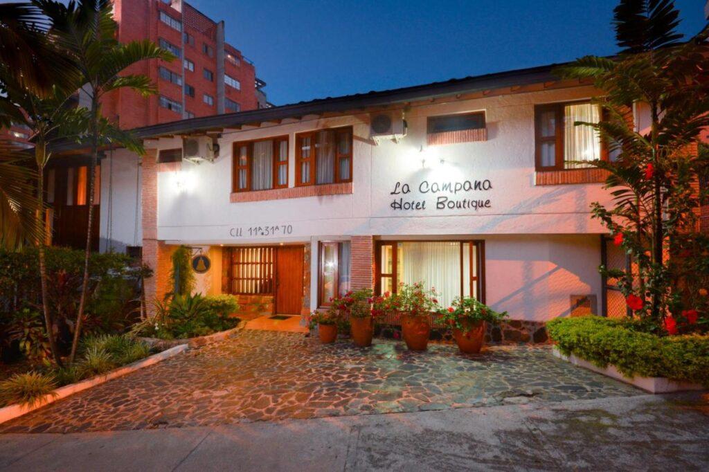 Medellin-kolumbia-hotel